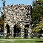Newport, RI Viking Tower